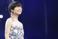 『ap bank fes '12 Fund for Japan』 Salyu