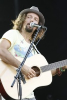 『ap bank fes '12 Fund for Japan』 JASON MRAZ