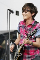 『ap bank fes '12 Fund for Japan』 スガシカオ