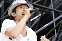 『ap bank fes '12 Fund for Japan』 櫻井和寿