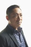 香川照之 『るろうに剣心』インタビュー(写真:原田宗孝)