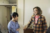 SKE48主演ドラマ『学校の怪談』 メイキングカット