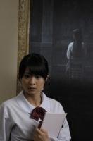 SKE48主演ドラマ『学校の怪談』 第2話『踊り場の絵』より