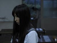 SKE48主演ドラマ『学校の怪談』 大矢真那主演『憑いてくる』(第1話)より