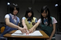SKE48主演ドラマ『学校の怪談』 『こっくりさん』より