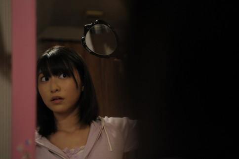 SKE48主演ドラマ『学校の怪談』 『あわせかがみ』より