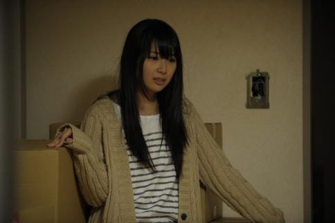 SKE48主演ドラマ『学校の怪談』 高柳明音主演『市松人形』(第3話)より