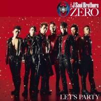 三代目 J Soul Brothersのシングル「0〜ZERO〜」【ジャケットD】