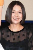 『第6回 小顔クイーンランキング』5位の小泉今日子 (C)ORICON DD inc.