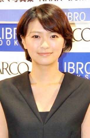 『第6回 小顔クイーンランキング』9位の榮倉奈々 (C)ORICON DD inc.