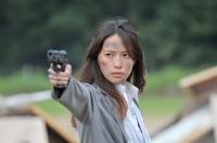 戸田恵梨香  (C)2012「SPEC〜天〜」製作委員会