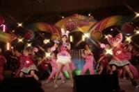 中川翔子のライブ『10元突破!SHOKO NAKAGAWA LV UP LIVE 超☆野音祭』