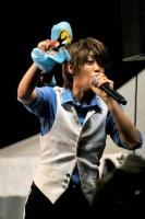 風男塾 『TOKYO IDOL FESTIVAL 2012』の模様