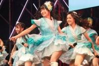 SKE48 『TOKYO IDOL FESTIVAL 2012』の模様