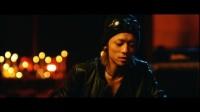 UVERworldの映画『THE SONG』での彰(G)