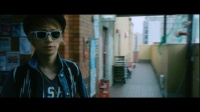 UVERworldの映画『THE SONG』でのTAKUYA∞(Vo)