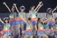 『AKB48 in TOKYO DOME 〜1830mの夢〜』初日公演の模様
