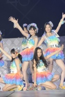 『AKB48 in TOKYO DOME 〜1830mの夢〜』2日目公演の模様