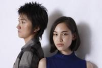 藤原竜也&水原希子 映画『I'M FLASH』インタビュー(写真:逢坂 聡)<br>⇒