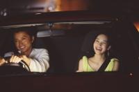 藤原竜也&水原希子 映画『I'M FLASH』インタビュー(C)2012「I'M FLASH!」製作委員会<br>⇒
