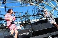 『ROCK IN JAPAN FESTIVAL 2012』1日目の模様 RHYMESTER