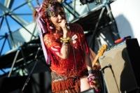 『ROCK IN JAPAN FESTIVAL 2012』1日目の模様 Chara
