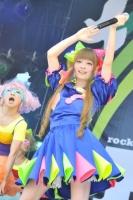 『ROCK IN JAPAN FESTIVAL 2012』1日目の模様 きゃりーぱみゅぱみゅ