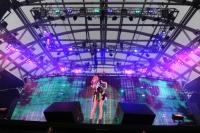 『ROCK IN JAPAN FESTIVAL 2012』1日目の模様 caosule