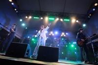 『ROCK IN JAPAN FESTIVAL 2012』1日目の模様 SCOOBIE DO