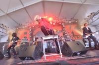 『ROCK IN JAPAN FESTIVAL 2012』1日目の模様 MERRY