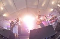 『ROCK IN JAPAN FESTIVAL 2012』1日目の模様 THEラブ人間