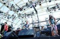 『ROCK IN JAPAN FESTIVAL 2012』1日目の模様 TOTAL FAT