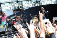 『ROCK IN JAPAN FESTIVAL 2012』1日目の模様 dustbox