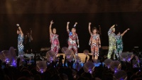 『a-nation 2012 stadium fes』に出演した三代目 J Soul Brothers