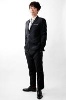 ユースケ・サンタマリア 映画『踊る大捜査線 THE FINAL 新たなる希望』インタビュー(写真:片山よしお)<br>⇒