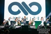 『SUMMER SONIC 2012』の模様 INFINITE(インフィニット)