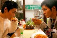 菅田将暉&松坂桃李 映画『王様とボク』インタビュー(C)2012「王様とボク」製作委員会<br>⇒