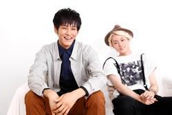 菅田将暉&松坂桃李 映画『王様とボク』インタビュー(写真:片山よしお)<br>⇒