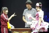 第3回「28thシングル選抜じゃんけん大会」 大場美奈×多田愛佳(第1回戦)