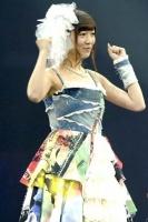 第3回「28thシングル選抜じゃんけん大会」の野中美郷(第1回戦勝者)