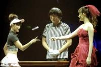 第3回「28thシングル選抜じゃんけん大会」 山内鈴蘭×小嶋陽菜(第1回戦)