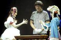 第3回「28thシングル選抜じゃんけん大会」 木本花音×石田晴香(第1回戦)