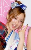 『第3回じゃんけん大会』を勝ち抜き選抜入りした梅田彩佳 (C)ORICON DD inc.