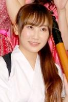 『第3回じゃんけん大会』 2位 仁藤萌乃 (C)ORICON DD inc.