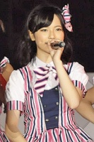AKB48・島崎遥香 東京ドーム公演の模様 (写真:鈴木かずなり)