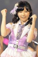 AKB48・島崎遥香東京ドーム公演の模様 (写真:鈴木かずなり)