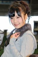 AKB48・島崎遥香 「風は吹いている」握手会イベントの模様 (C)ORICON DD inc.