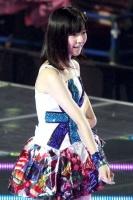 AKB48・島崎遥香 さいたまスーパーアリーナ公演の模様