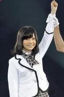 AKB48・島崎遥香 第3回 じゃんけん大会の模様 (写真:鈴木かずなり)
