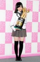 AKB48・島崎遥香 第3回 じゃんけん大会の模様 (C)ORICON DD inc.